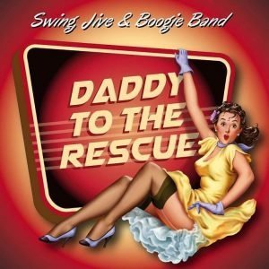 Daddy to the rescue sunday swing boogie woogie rock and roll lindy hop swing dance