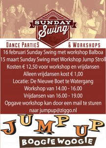 Jump Up, Boogie Woogie, Lindy Hop, Balboa, Jump, Rock and Roll, Swing dance, De Nieuwe Boet, de Boet, Dutch Swing Dance Cats